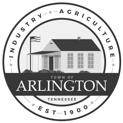 Arlington, TN Seal