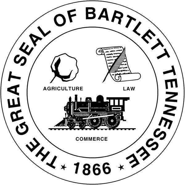 Bartlett, TN Seal